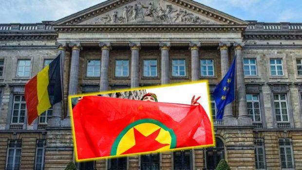 Belçika Yargıtayı PKK kararını açıkladı