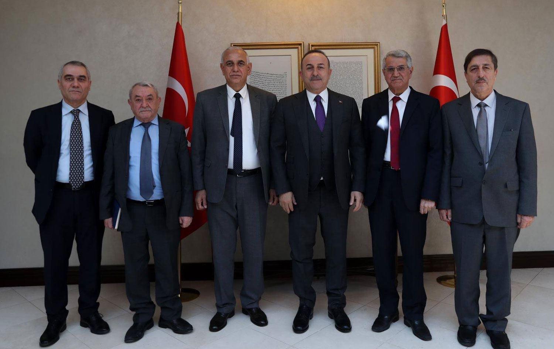 ENKS'den PYD'ye eleştiri: 'Bundan vazgeçin'