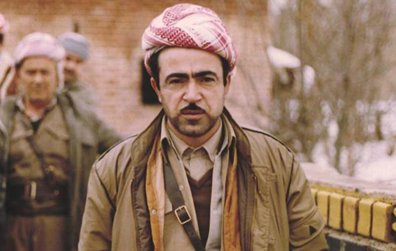 'Ulusal barışın mimarı' İdris Barzani'nin vefatının ardından 33 yıl geçti!