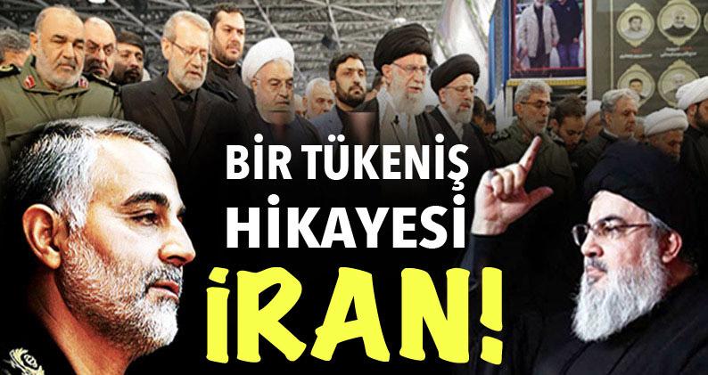 İran'ın tehditleri ABD zırhına işlemiyor!