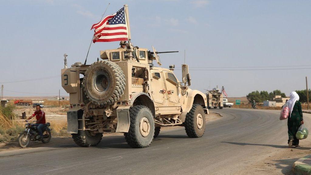 ABD'den yeni Rojava hamlesi: Başladılar