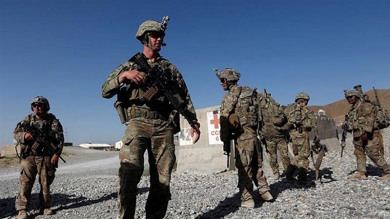 ABD askerlerinin geçişinde patlama: Saldırıyı 'Onlar' üstlendi!