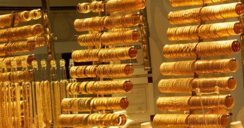 ABD-İran krizi altın fiyatlarını uçurdu