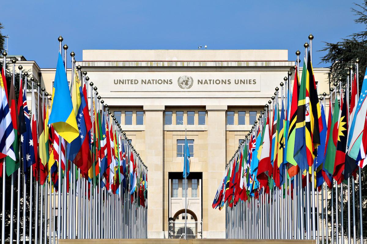 BM'den ABD ile İran'a diyalog ve uluslararası işbirliği çağrısı