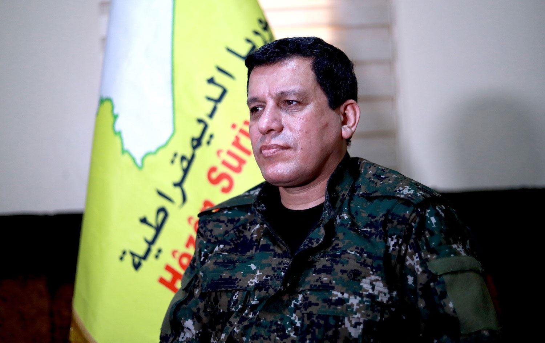 DSG: Avrupa'ya saldırı hazırlığındaki IŞİD'lileri engelledik