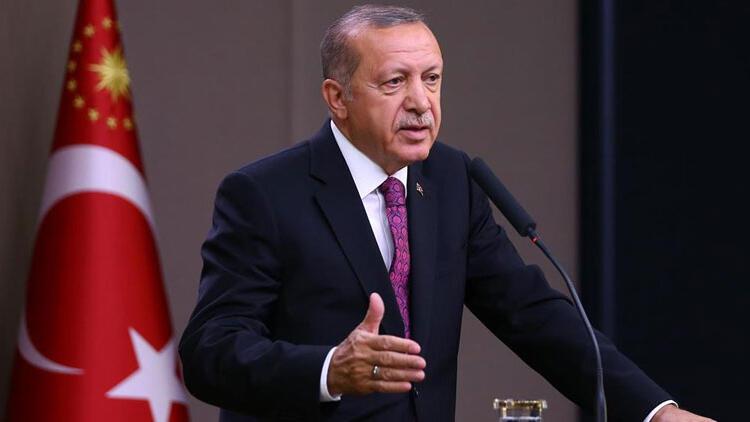 Erdoğan'dan Demirtaş açıklaması: Gereken dersi vereceklerdir