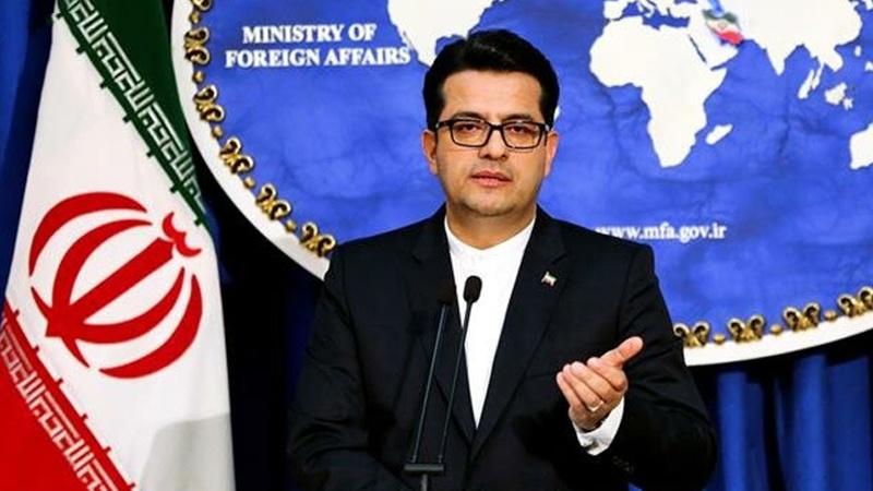 İran'dan ABD'ye 'Trump Anlaşması' tepkisi