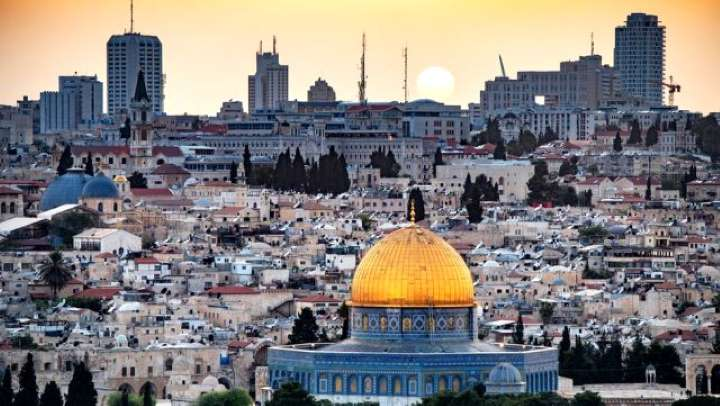 Trump'ın barış planına tepki yağdı: Kudüs satılık değildir