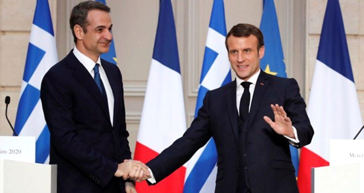 Fransa'dan Türkiye'ye Libya tepkisi: Verdiği sözlerden kaygılıyız