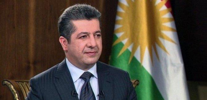 Başbakan Münih'te konuştu: Kürdistan'ın statüsü önemlidir