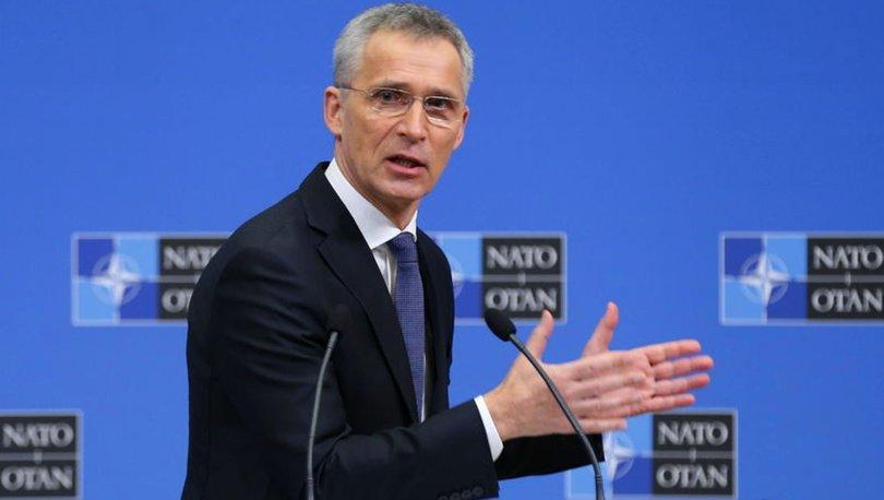 NATO'dan İran'a uyarı: Gerilimi tırmandırmayın...