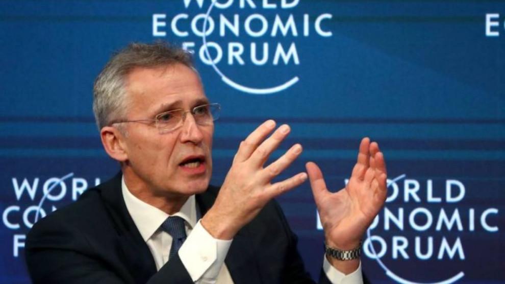 Stoltenberg: NATO ile Ankara bir uzlaşmaya varamadı...