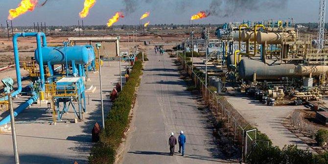 İngiliz petrol devi Kerkük'teki petrol sahasından çekildi