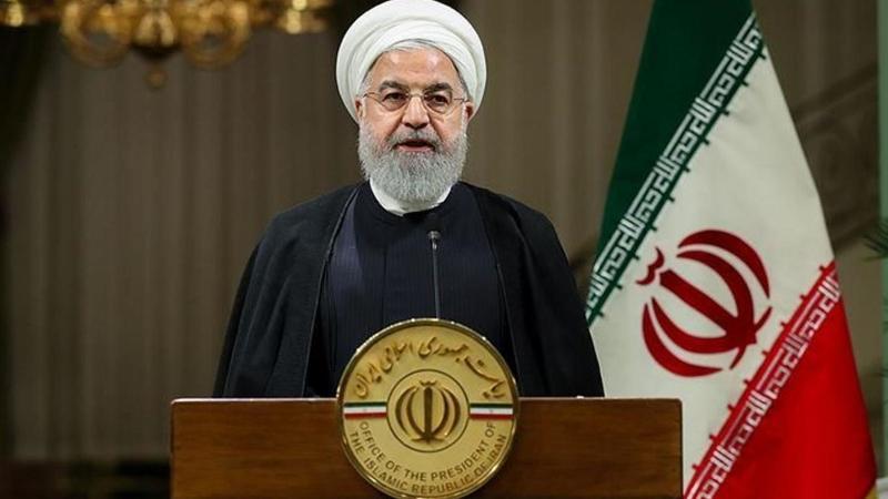 İran: ABD hata ederse çok sert cevapla karşılaşır...