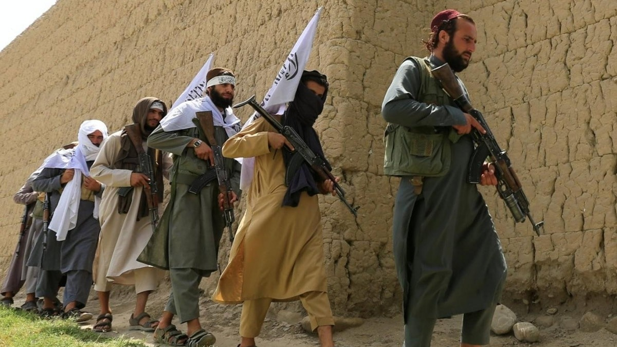 Trump iptal etmişti: Taliban'a çağrı!