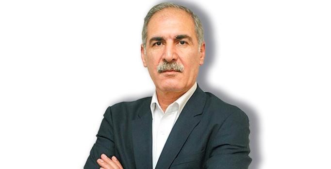 Vahdettin İnce: Gelecek Partisi, AKP'nin bir devamı değildir