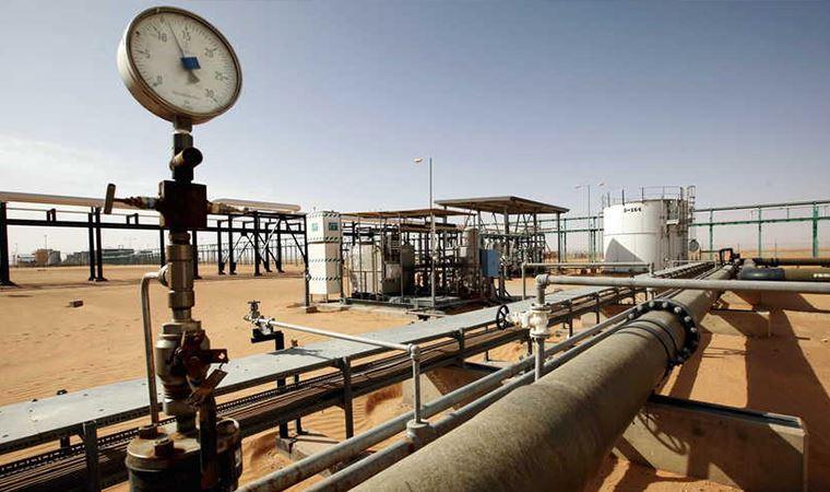 Hafter cephesi petrol blokajını şartlı kaldırmayı kabul etti