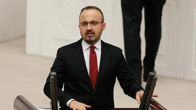 AKP'li Turan: Demirtaş genel başkan adayı olsun