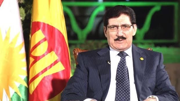 KDP'den net açıklama: Hiç kimse Kürtlerin yerine karar veremez