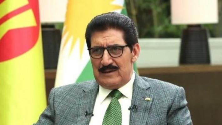 KDP'li Mirani'den Allavi'ye: Beşinci darbeyi gerçekleştirmek istiyor