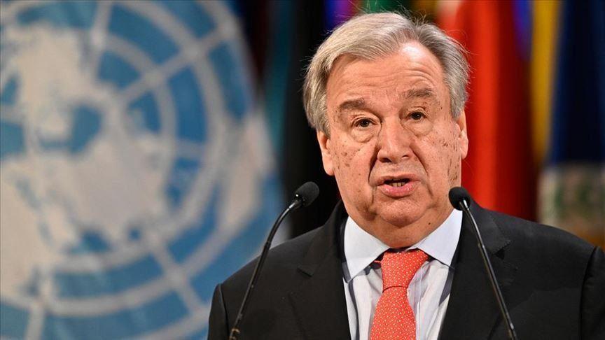İdlib   BM: Kabus ve şiddet döngüsü son bulsun