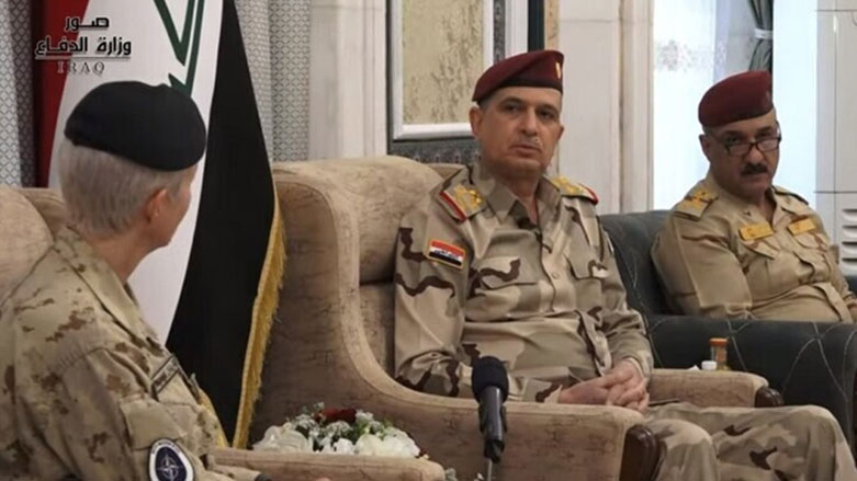 Irak | NATO: Çalışmaları genişletecek çok planımız var