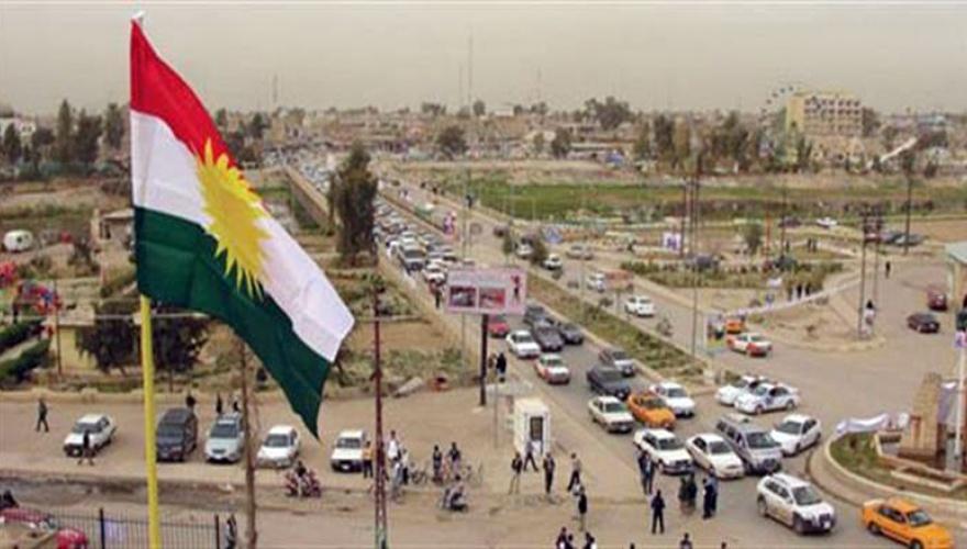 Kürdistan'dan vatandaşlarına Kerkük ve Necef uyarısı