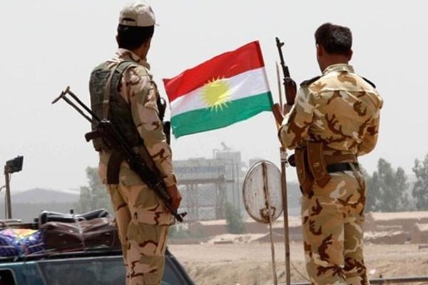 Peşmerge'den Irak ordusunun Zaho sınırına geçtiği iddialarına yanıt
