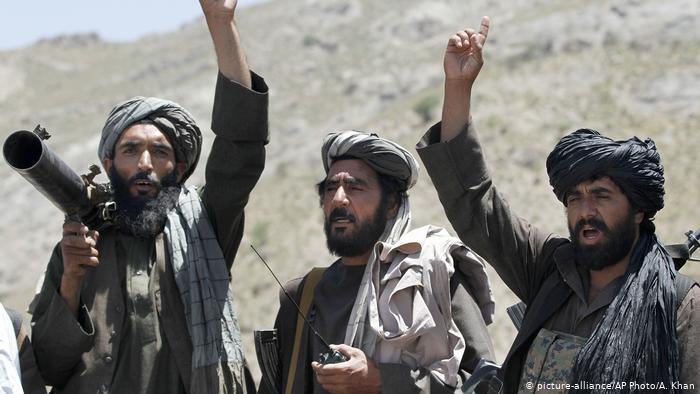 Afganistan'da Taliban ile uzlaşı sağlandı