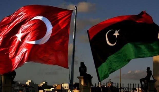Libya'dan Türkiye açıklaması: Başladık