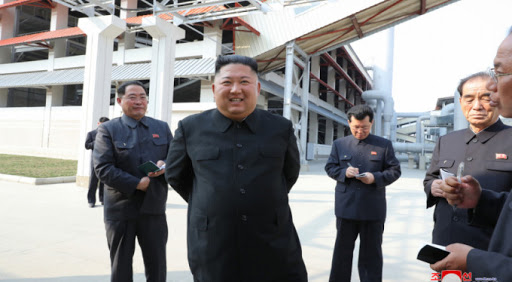 Kuzey Kore bir Kovid-19 vakası bile rapor etmedi