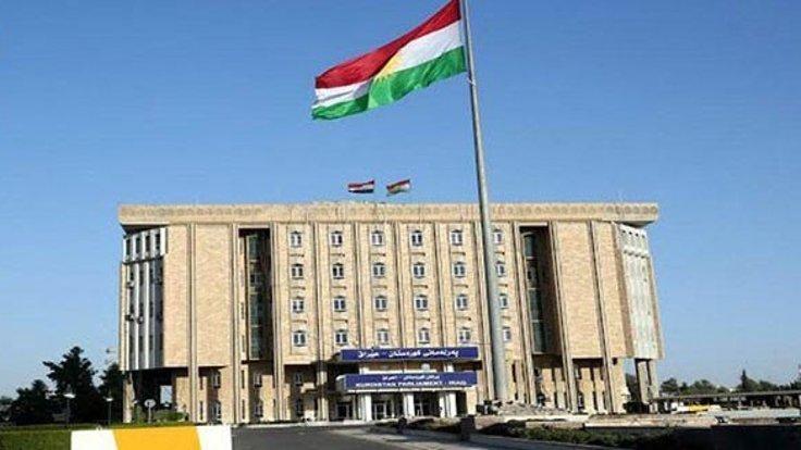 Kürdistan Parlamentosu operasyon bölgesine heyet gönderiyor