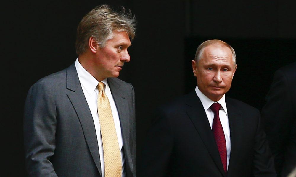 Kremlin'den Dağlık Karabağ'a ilişkin açıklama