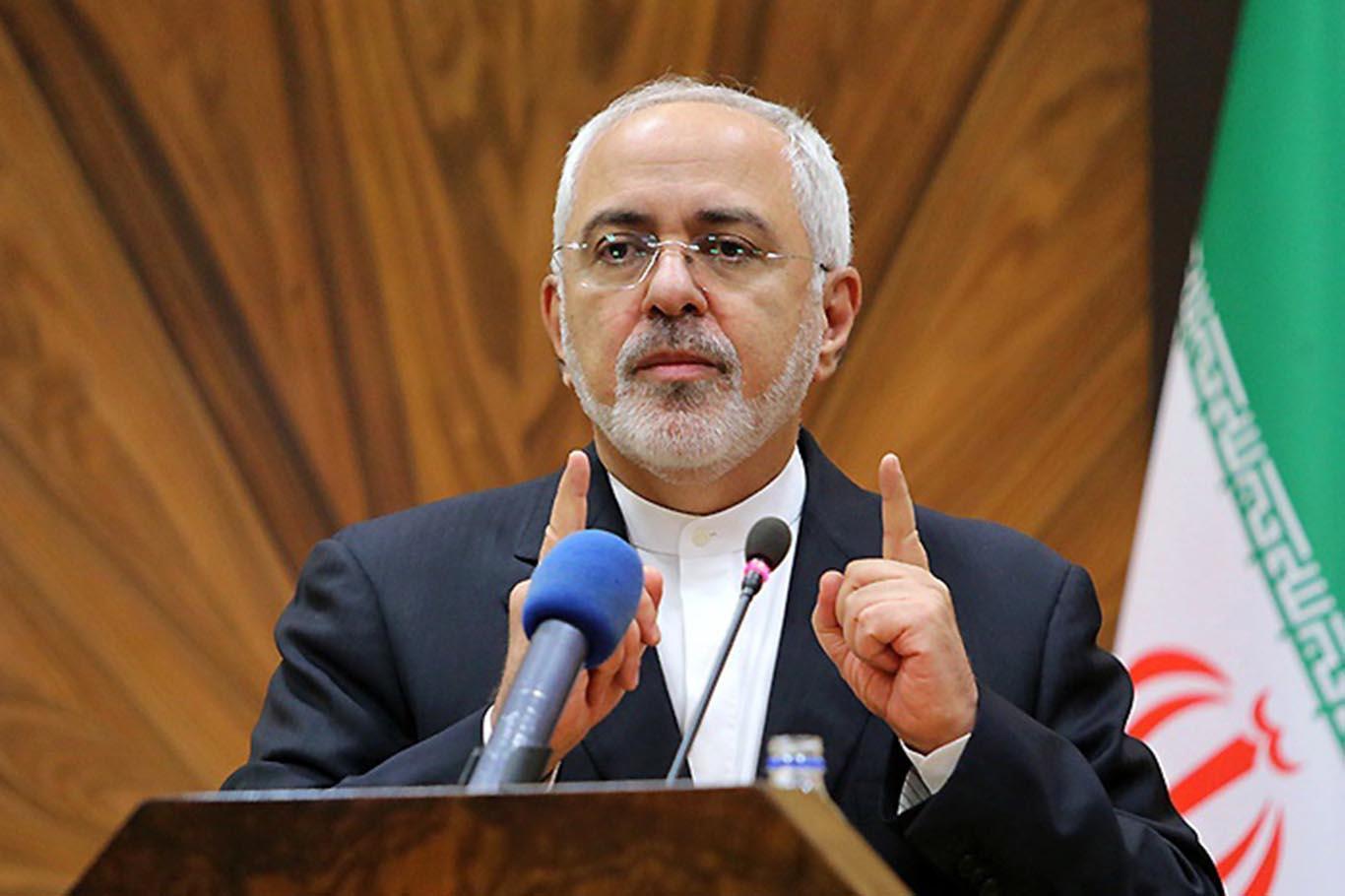 İran: ABD dostlarımıza baskı yapıyor