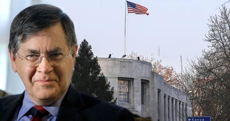 ABD'li Büyükelçi: Türkiye, ilaç şirketlerine borcunu ödemiyor, satışlar durabilir