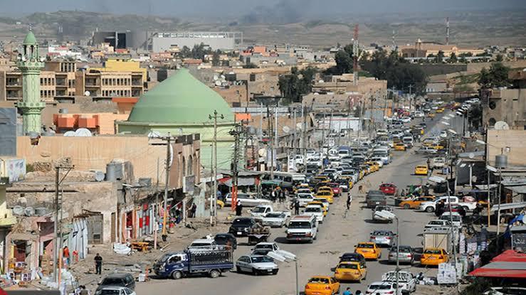 Parlamentoya Iraqê herêmên hilbijartinê yên Kerkûkê pesend kir