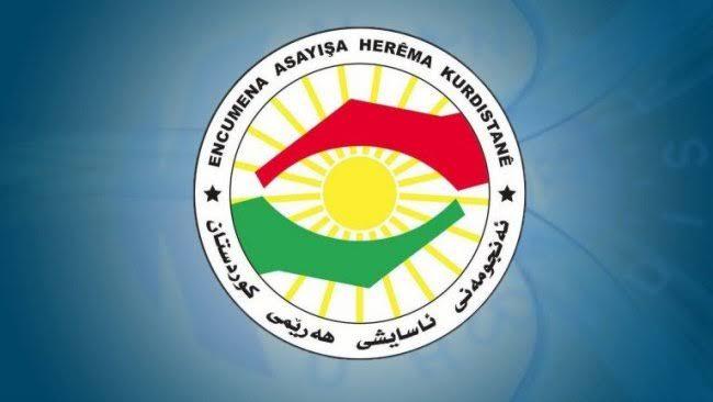 Kürdistan Bölgesi Güvenlik Konseyi: PKK'nin planladığı saldırı önlendi
