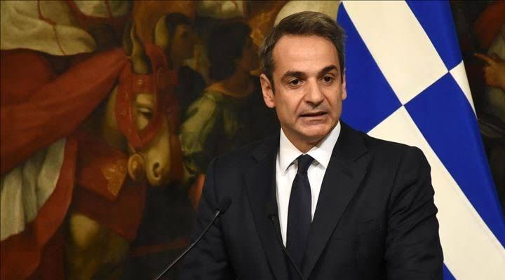 Yunanistan | Miçotakis: Türkiye yaptırımlara maruz kalır
