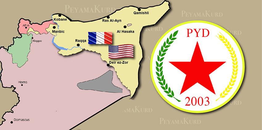PYD: Jeffrey, Türkiye'nin bir daha Rojava'ya saldırmayacağını taahhüt etti