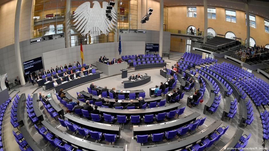 Almanya'dan, Türkiye'nin 'Kürdistan Bölgesi'ndeki operasyonlarına' ilişkin rapor