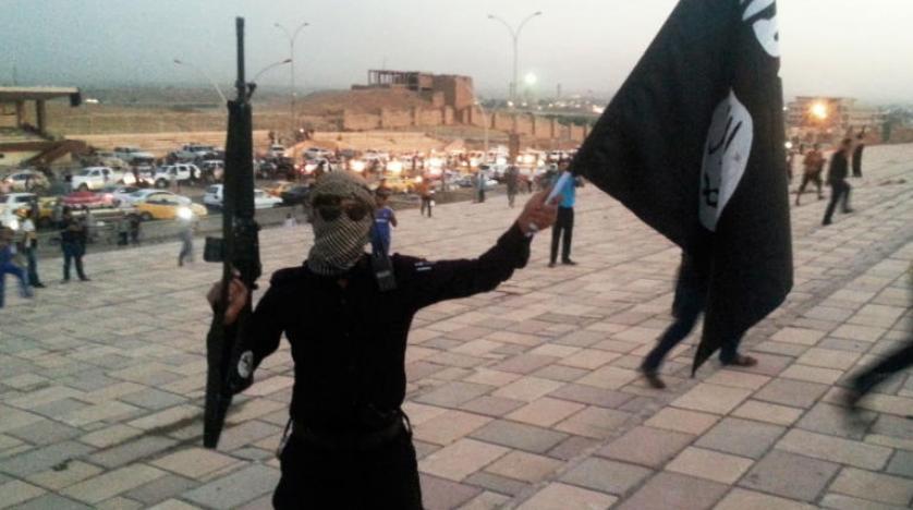 IŞİD Xaneqin'in bir köyüne havan topları ile saldırdı