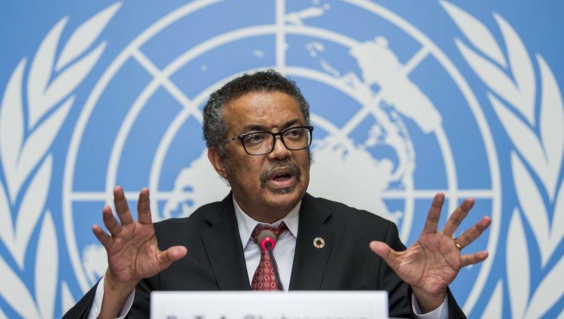 Dünya Sağlık Örgütü: En büyük tehlike Kovid-19 değil!