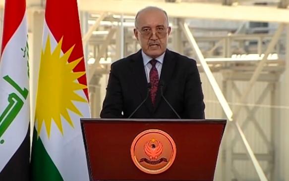 Elektrik Bakanı Salih: Kürdistan'ın elektriği %10 artacak