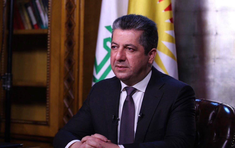 Iraklı uzman: Mesrur Barzani örnek bir lider