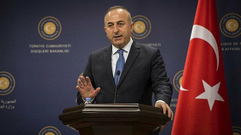 Türkiye'den Libya şartı: Tek bir şartla kabul ederiz!