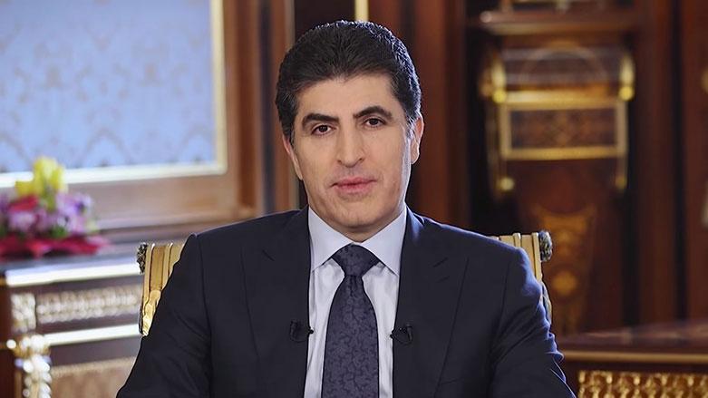 Neçirvan Barzani'den Haşimi suikastine tepki: Kınıyorum!
