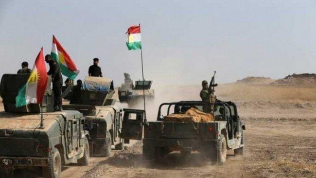 Iraklı komutan: Peşmerge ile uzlaşı noktasındayız