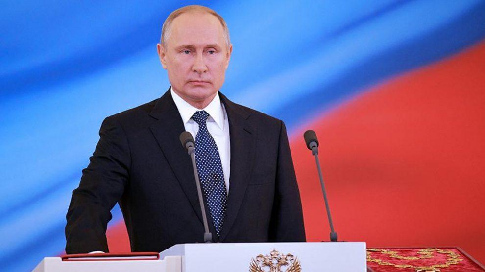Putin kararnameyi imzaladı: Yarın yürürlüğe giriyor