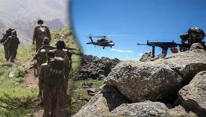 TSK Kürdistan Bölgesi'ne komando sevk etti