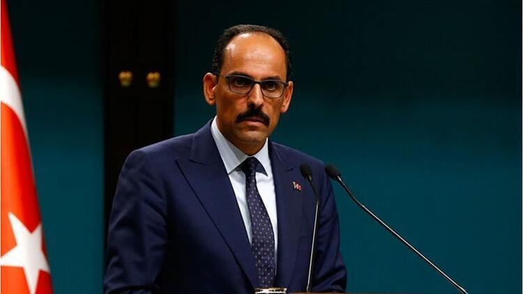 Türkiye'den UNESCO'ya Ayasofya yanıtı